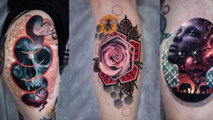 , What Are Some Basic Tattoo Styles and Techniques?