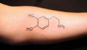 , What chemicals are in your tattoo?
